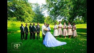 Yolanda & Barnabas Wedding Highlights