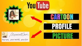 How To Make A Roblox Cartoon Profile Picture Icon For - how to make a roblox youtube iconcartoon profile in 5 minutes you wont need to open roblox studio