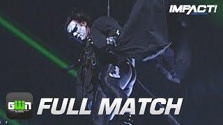 Christopher Daniels vs Sting: FULL MATCH (TNA Slammiversary 2007)   IMPACT Wrestling Full Matches