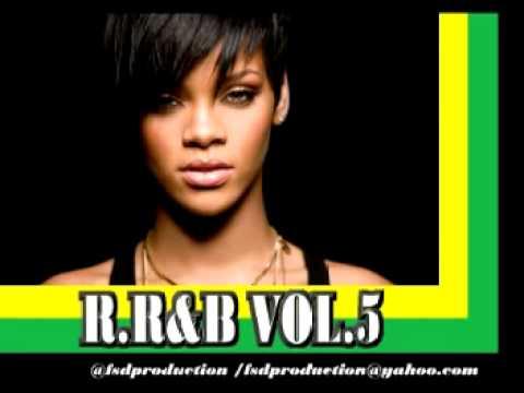 Rihanna - Riri Reggae Dub
