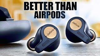 Jabra Elite Active 65t - TRULY Wireless Earphones - REVIEW