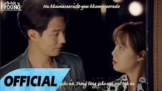 [Vietsub + Kara][MV] I Love You (너를 사랑해) - Yoon Mi Rae [OST IT'S OKAY, IT'S LOVE]