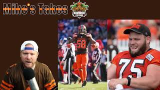 10 Years of Browns Drafts Revisited