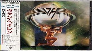 Van Halen - 5150 [Full Album] (Remastered)