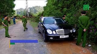 VTC14 | Cả gia đình tử vong trong ô tô Mercedes: Bí ẩn trần xe bị cháy?