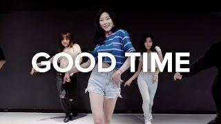 Good Time - Owl City & Carly Rae Jepsen / Beginner