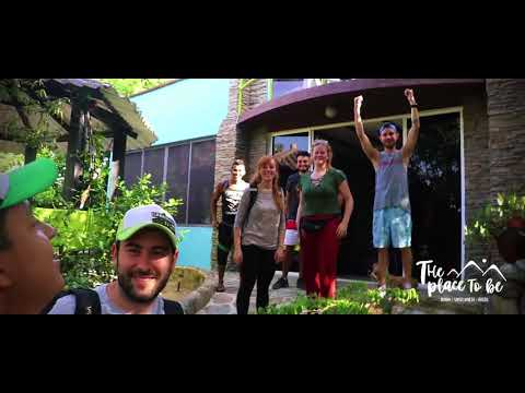 Vidéo sur The Place To Be Hostel
