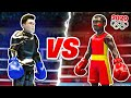 The Greatest Boxer on YouTube?!?!
