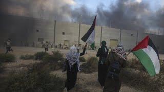 Hamas vereinbart Waffenruhe mit Israel | Kholo.pk