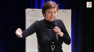 Елена Панфилова «Коррупция в России - пределы возможного»