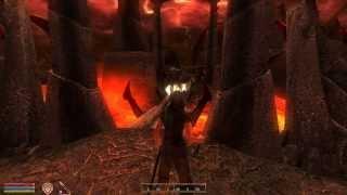 Секреты древних свитков #14 Oblivion Ненавидящее сердце и душа