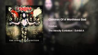 Children Of A Worthless God