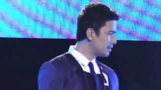 Araw, Ulap, Langit - Christian Bautista - Philpop 2013