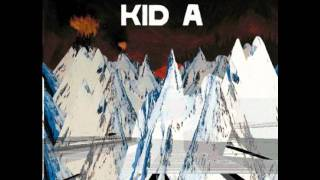 Radiohead - How To Disappear Completely (BBC Session)