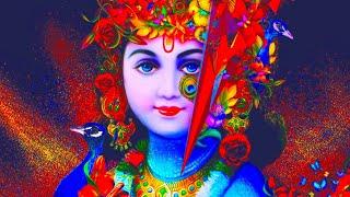 Hare Krishna Hare Rama Chanting - Healing Mantra - Ancient Krishna Maha Mantra