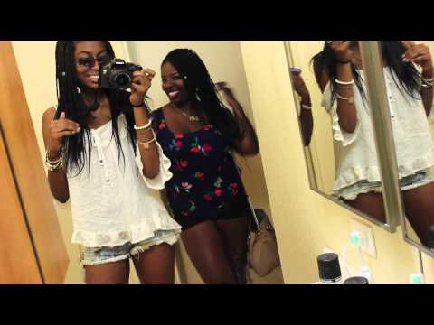 College Vlog: HBCU Life | SHSU Springfest Road Trip!