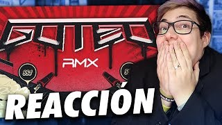 """REACCION EPICA A """"GOTEO REMIX\"""