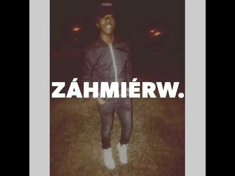 Zahmier Williams Intro Video