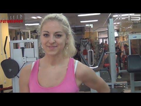 Jak szybko doprowadzić mięśnie w celu