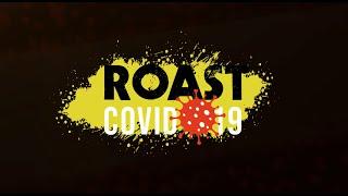 #ROASTCOVID19 - @Pierre-Yves Roy-Desmarais nous chante Le Coronavirus #ComediHa!