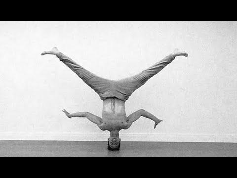 Julien Desjardins Move Dance Acrobatie Capoeira