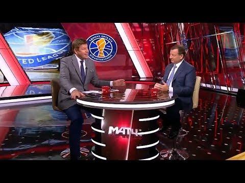 Матч ТВ: Итоги сезона Лиги ВТБ-2018/19