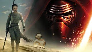 Star Wars Not the Future Lyric Video