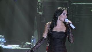 Tarja Turunen - 09.Into the Sun (Act 1 DVD)