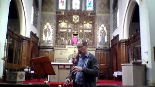 BASS RECORDER by ALBERT LOCKWOOD