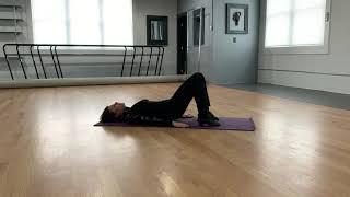 Video 2 from Julia – Ballroom Exercise