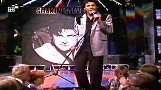 Mr Rock&Roll Shakin Stevens Shirley 1982 Redcaps 51 PlayBoys 55 Composed 1959 John Fred Thomas Bryan