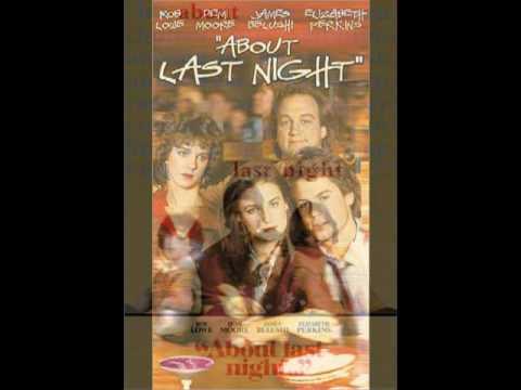 """Sheena Easton - So Far So Good (""""About Last Night"""" Theme)"""