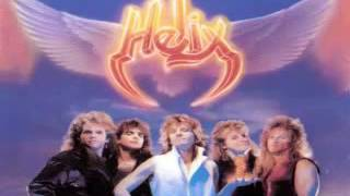 Helix - Christine