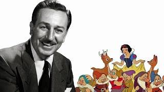 The Creator of Mickey Mouse - Walt Disney