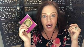 PISCES LOVE TAROT READING MID-MONTH JULY-AUGUST 2018