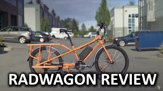 A TRUE Replacement for a Car??? - Radwagon Review