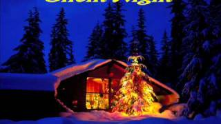 JOHN ELEFANTE (KANSAS) - SILENT NIGHT (STEVE PERRY) (CHRISTMAS)