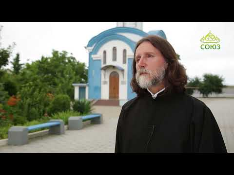 Чёрный цвет куполов православных храмов