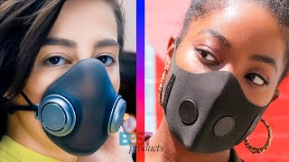 5 Best Face Masks & Respirators For Virus Protection In 2020