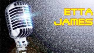 Etta James - Don't Get Around Much Anymore
