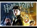 Harry Potter And The Deathly Hallows Part 1 Walkthrough