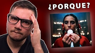 CRISTIANO REACCIONA A RESIDENTE - PECADOR (Official Video)