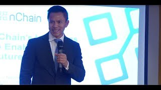 nChain's Inventions to Enable Bitcoin's Future - Jimmy Nguyen - Hong Kong 2017