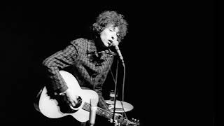 """Video thumbnail of """"Bob Dylan - It's All Over Now, Baby Blue (Live 1966 WITH COMMENTARY) [HAPPY BIRTHDAY, BOBBY!]"""""""