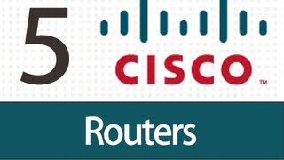 Tutorial Packet Tracer - 5 - Routers.