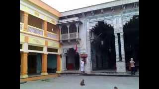 preview picture of video 'Dashrath Mahal Ayodhya - Dashrath Rajmahal of Ayodhya, Uttar Pradesh'