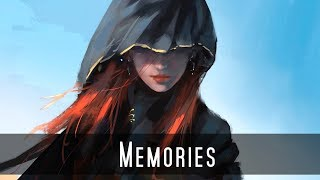 WITHIN TEMPTATION – Memories (Beautiful Emotional Vocal Music)