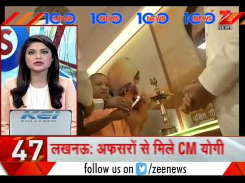 Top 100 News@7.30PM