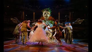 Royal Shakespeare Company: As You Like It Review | The Lowry | Manchester