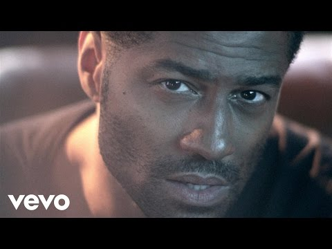 Eric Benet – Harriett Jones